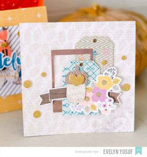 Falll cards 1 by evelynpy