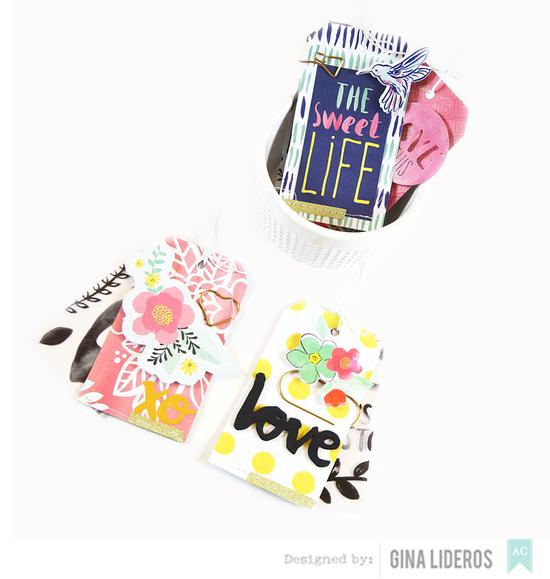 Gina Lideros small tags3