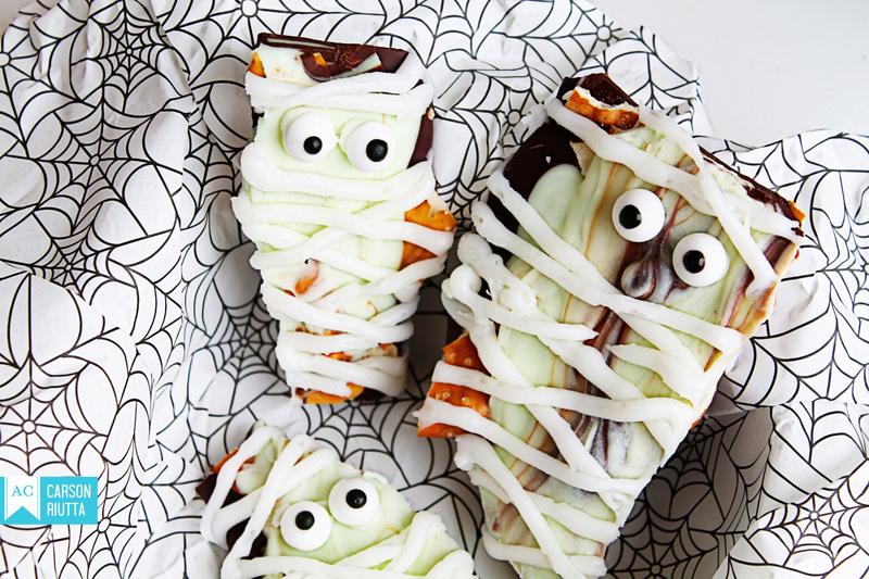 Minty Mummy Bark 4