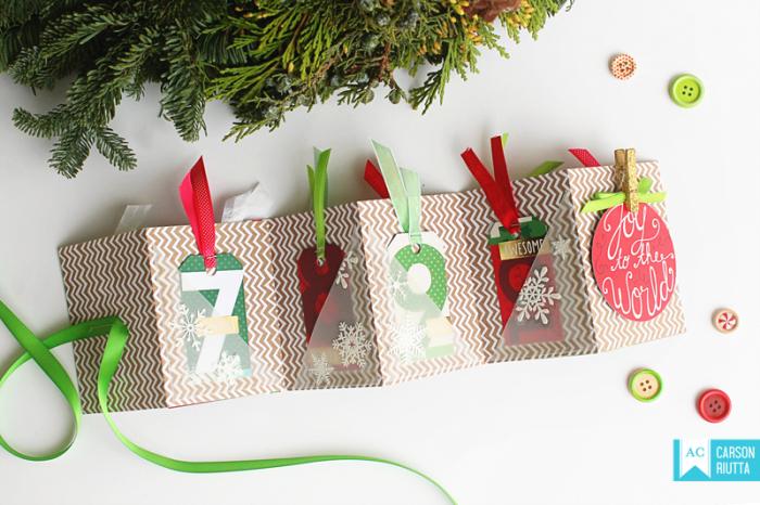 Christmas Coupon Books 5