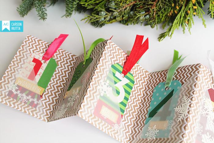 Christmas Coupon Books 6