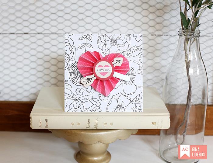 GinaLideros Valentines cards 5