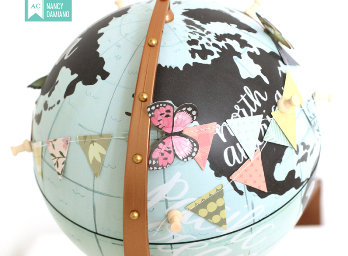 Globe4Studs