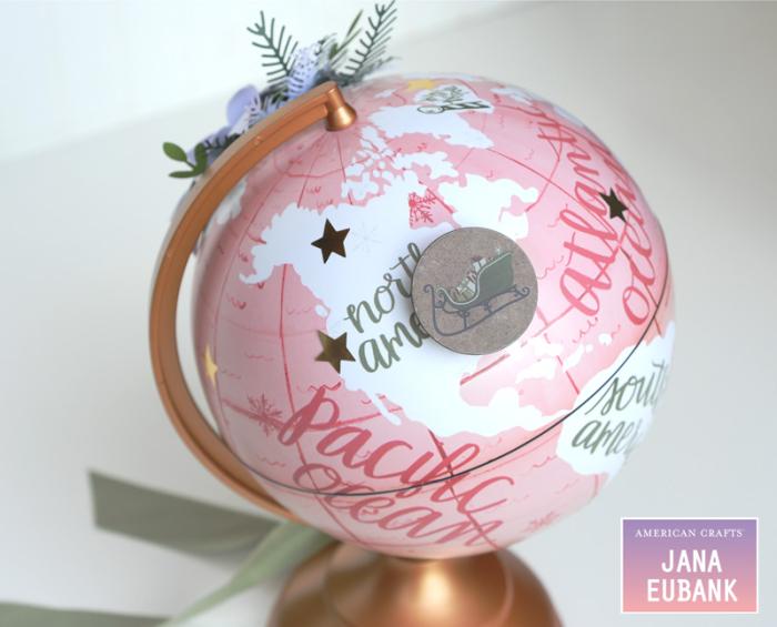 American-Crafts-OneCanoeTwo-Santa-Globe-Jana-Eubank-7-800
