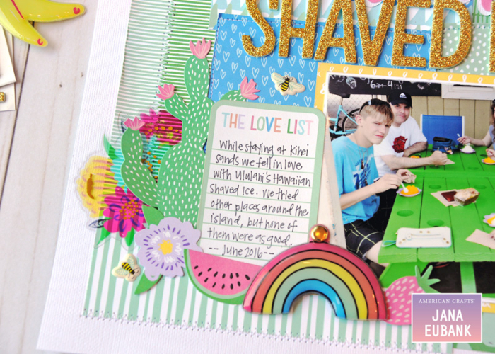 Jana-Eubank-American-Crafts-Sunshine-Good-Times-Hawaiian-Shaved-Ice-Scrapbook-Page-6-800