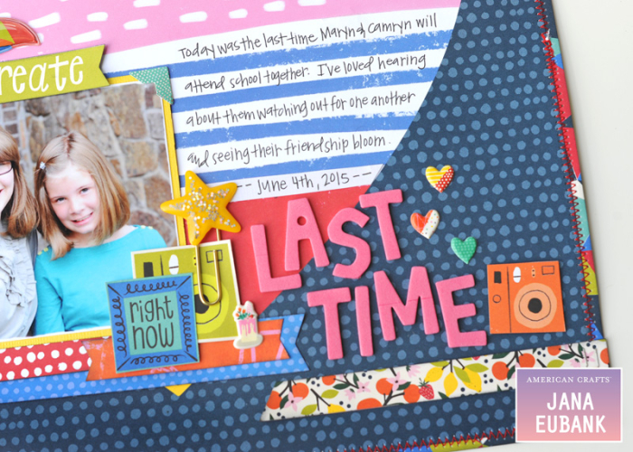 Jana-Eubank-American-Crafts-Shimelle-Box of Crayons-Last-Time-Scrapbook-Page-5-800