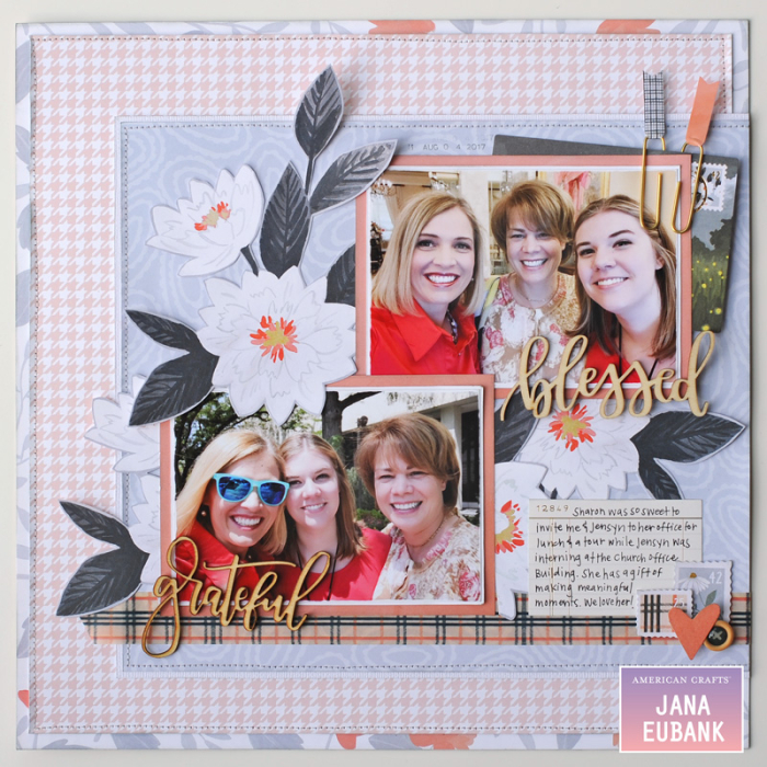 Jana-Eubank-American-Crafts-OneCanoeTwo-Twilight-Blessed-Scrapbook-Page-1-800