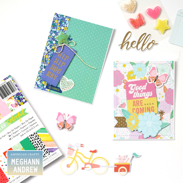 AmericanCrafts_MeghannAndrew_SpringCards_01W