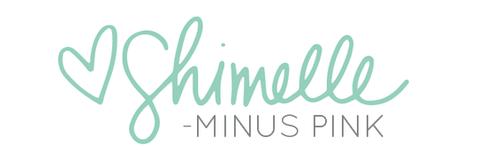 Shimelle Minus Pink