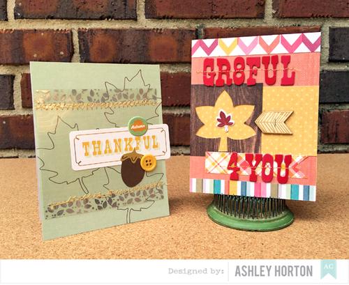 Grateful Cards