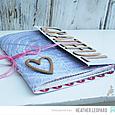 Grateful Journal by Heather Leopard American Crafts