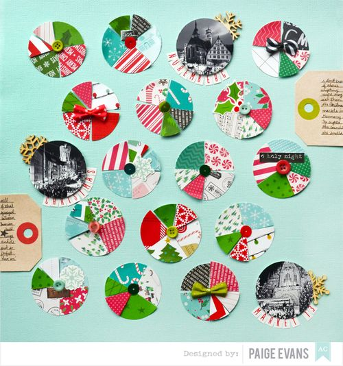 Nuremberg Christmas Market 13 by Paige Evans