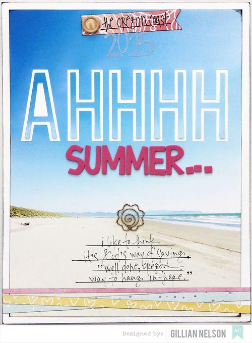 Gnelson-ahh-summer