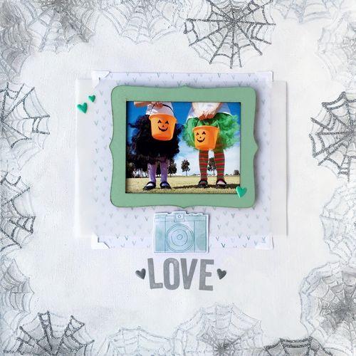 Vicki Funk - Love