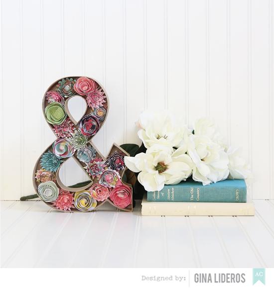 Gina Lideros AC Home Decor DIY3