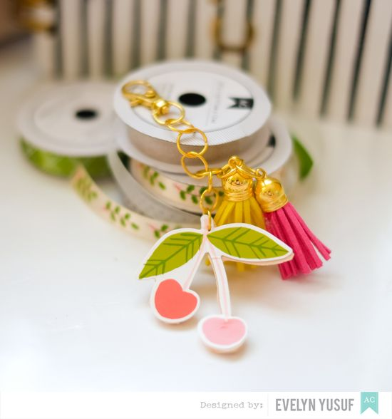 DIY Planner Charms Details 1 by Evelynpy