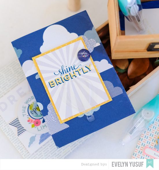 Boys Cards Details 3 Shimelle American Crafts  by   Evelynpy