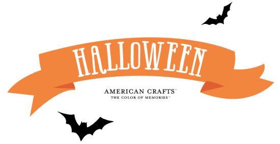 American Crafts Studio Blog: New Product Alert: Halloween 2016