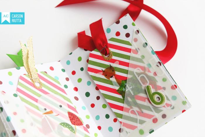 Christmas Coupon Books 3