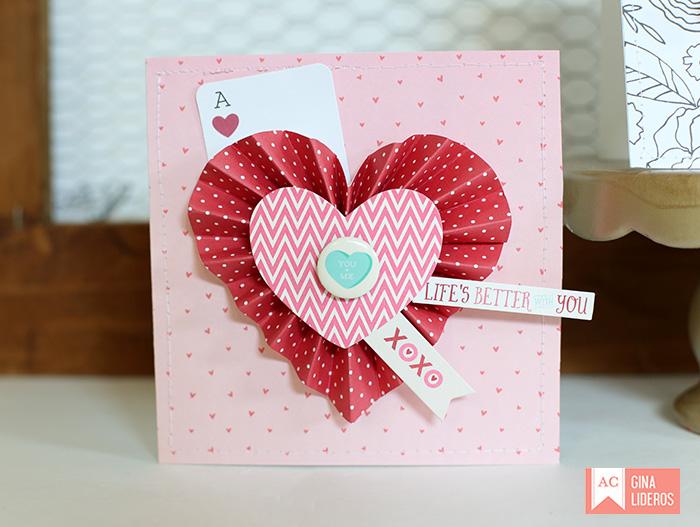 GinaLideros Valentines cards 4