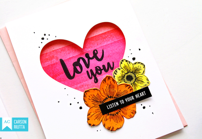 Vicki Boutin Collection Cut Out Cards by Carson Riutta 2