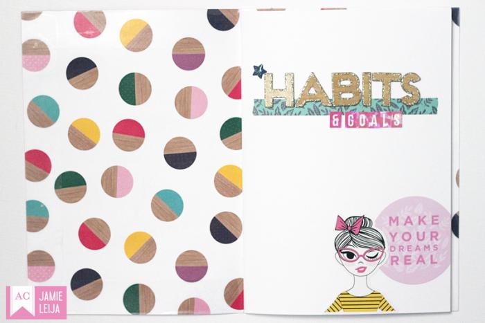 American_Crafts_Glitter_Girl_Notebook_Jamie_Leija_August_2017_05