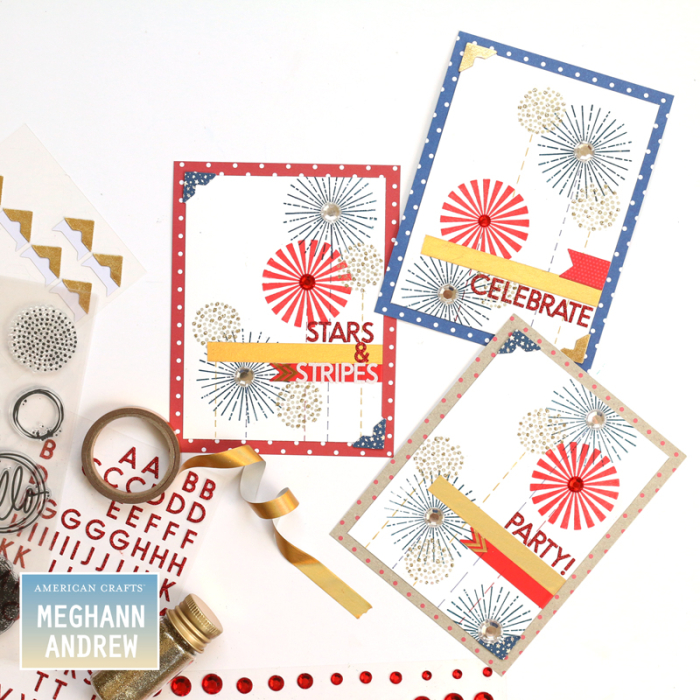 MeghannAndrew_AmericanCrafts_4thofJulyCards_01W