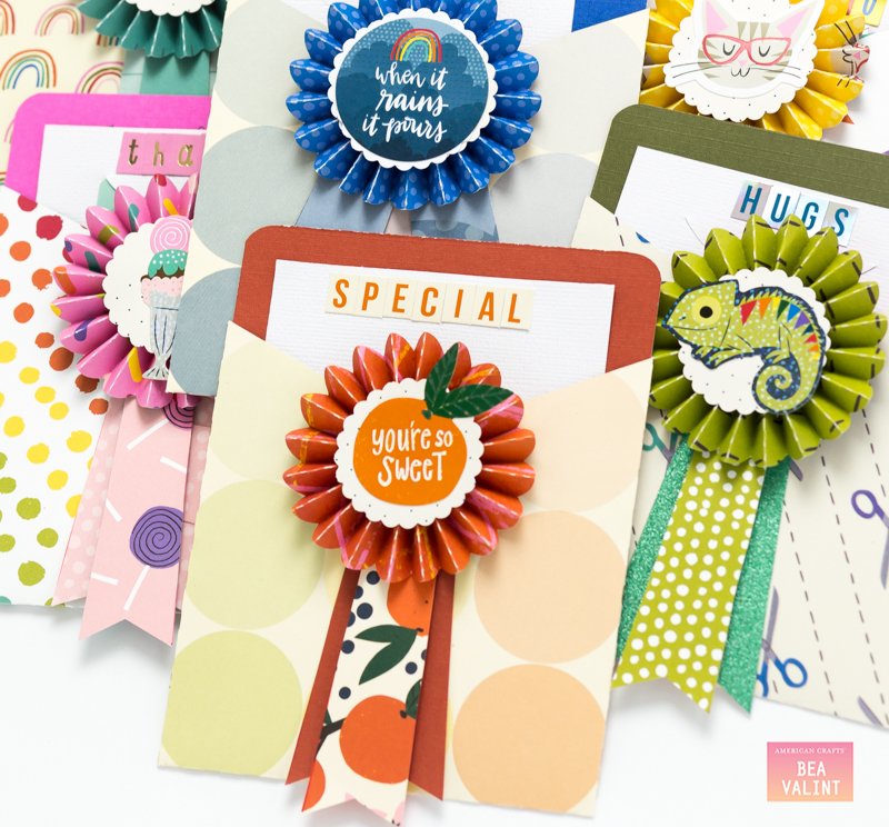 American Crafts Box of Crayons Sticker and Washi Book 346613