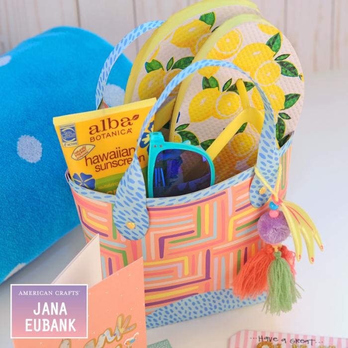 Jana Eubank American Crafts Teacher Gift 3 800