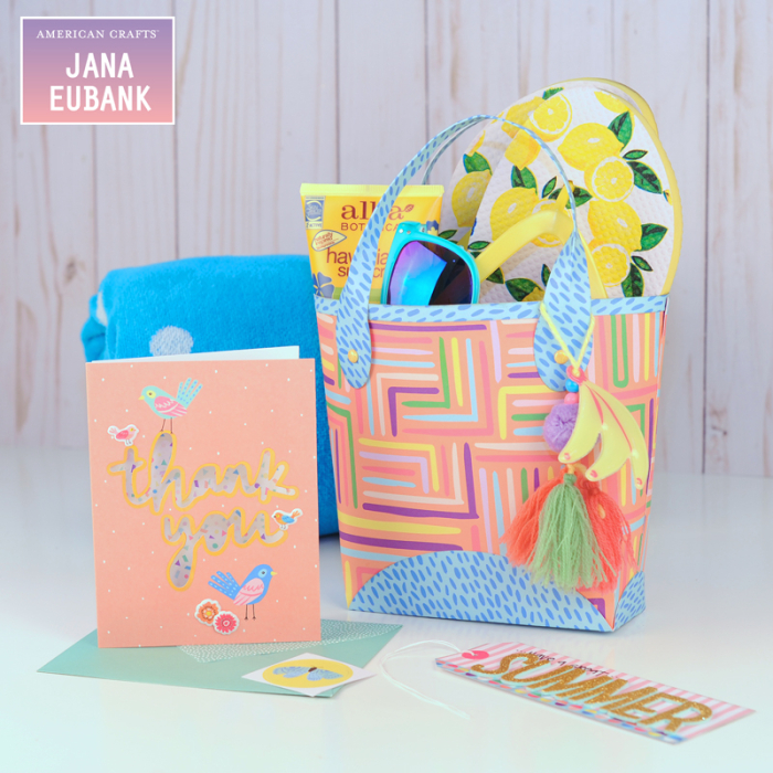 Jana Eubank American Crafts Teacher Gift 6 800
