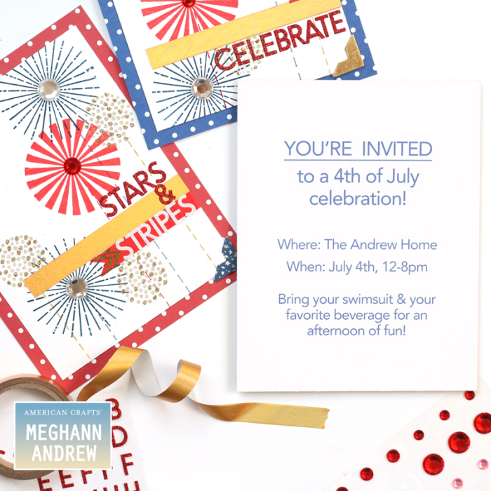 MeghannAndrew_AmericanCrafts_4thofJulyCards_05W