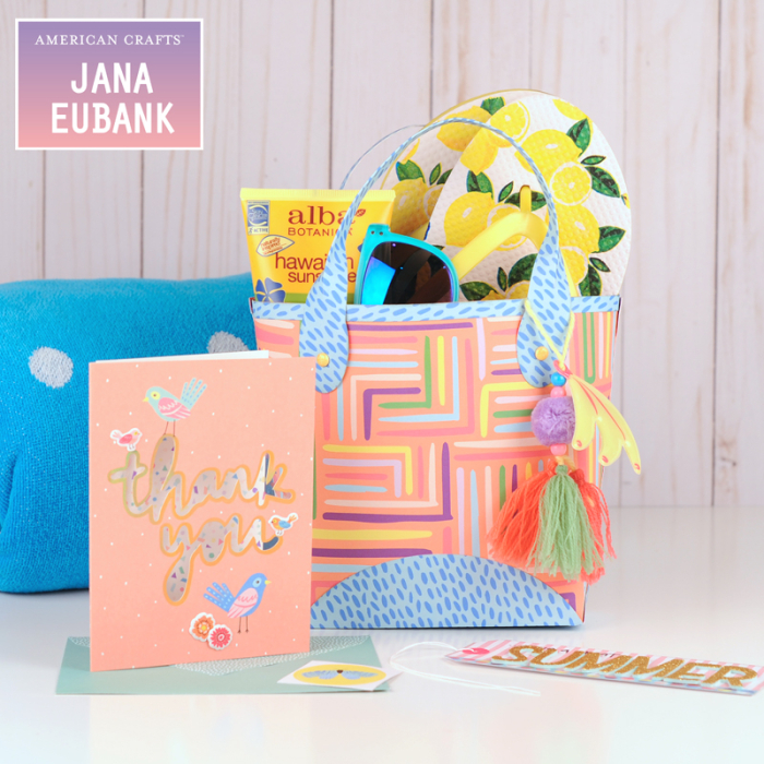 Jana Eubank American Crafts Teacher Gift 2 800
