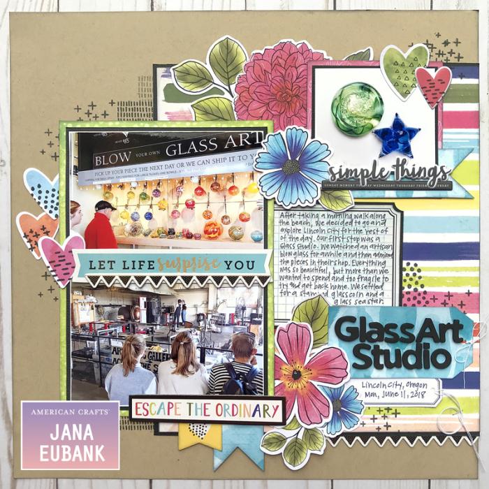 Jana Eubank American Crafts Vicki Boutin Field Notes Layout 1 800