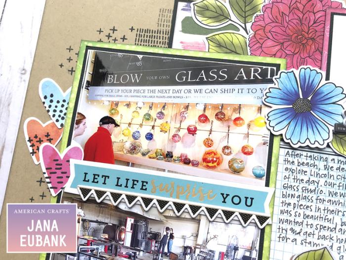 Jana Eubank American Crafts Vicki Boutin Field Notes Layout 3 800