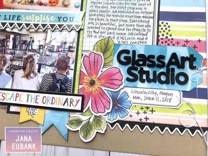 Jana Eubank American Crafts Vicki Boutin Field Notes Layout 4 800