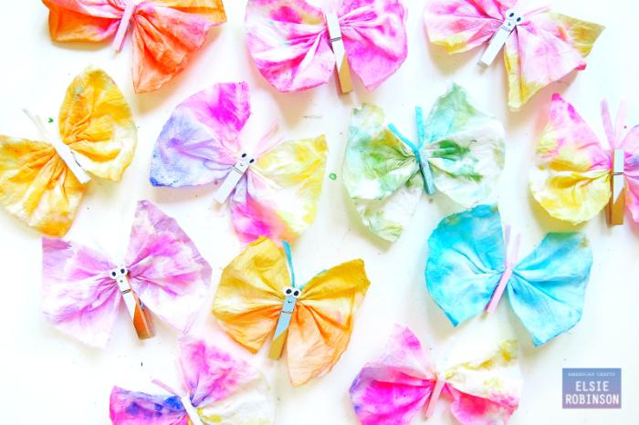Elsie_kidscrafts_tiedyebutterflies_5