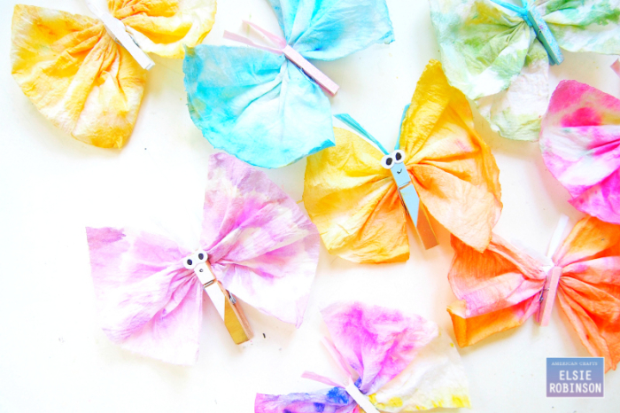 Elsie_kidscrafts_tiedyebutterflies_6