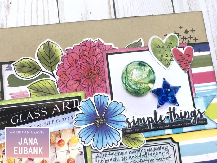 Jana Eubank American Crafts Vicki Boutin Field Notes Layout 2 800