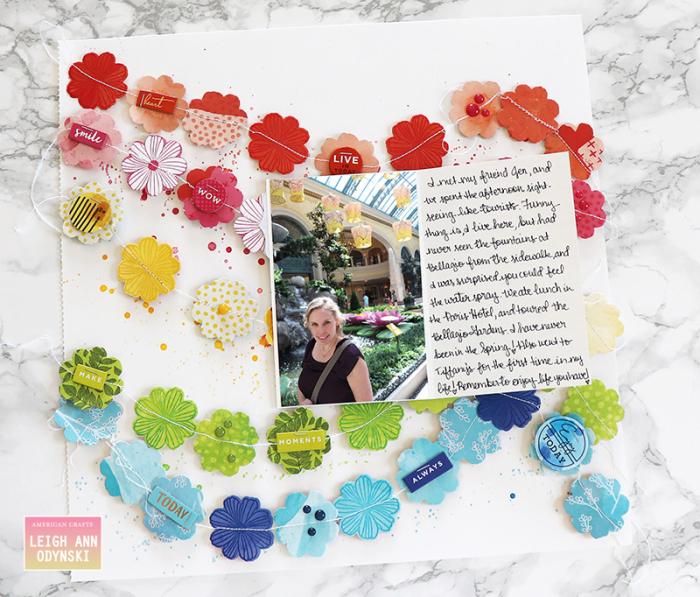 ACDT-floral-garland-layout-stamping-journaling-PHOTO5