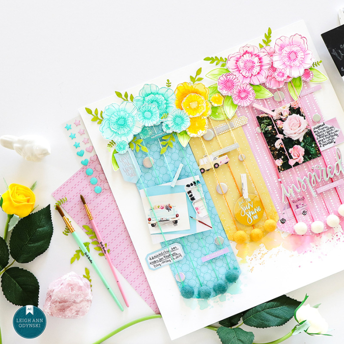 3-AMerican_crafts_watercolor_floral_layout_tutorial3