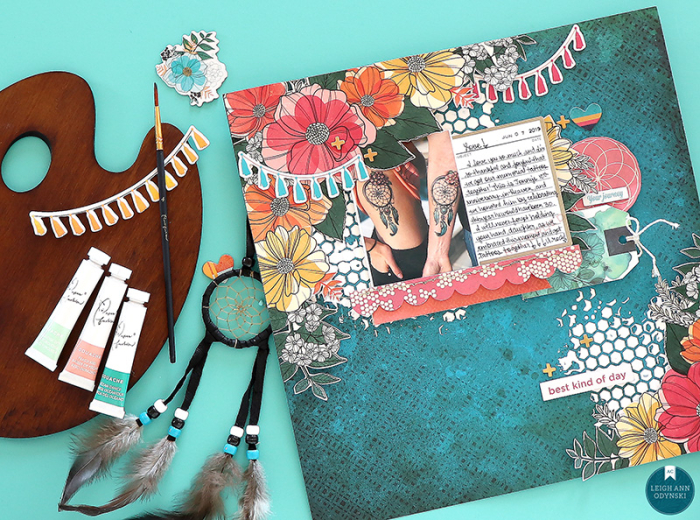 2-AmericanCrafts_Wildflower_and_Honey_layout2