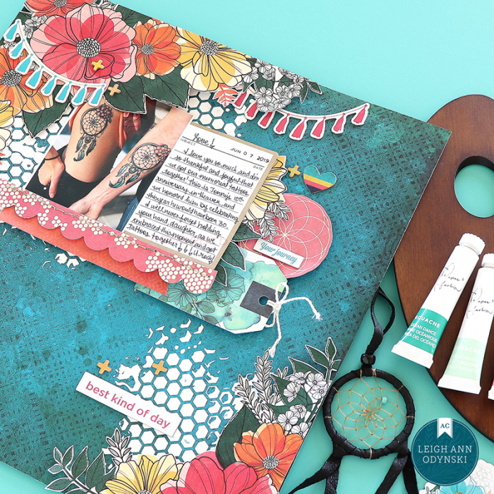 4-AMericanCrafts_WildFlower_And_Honey_LAyout4