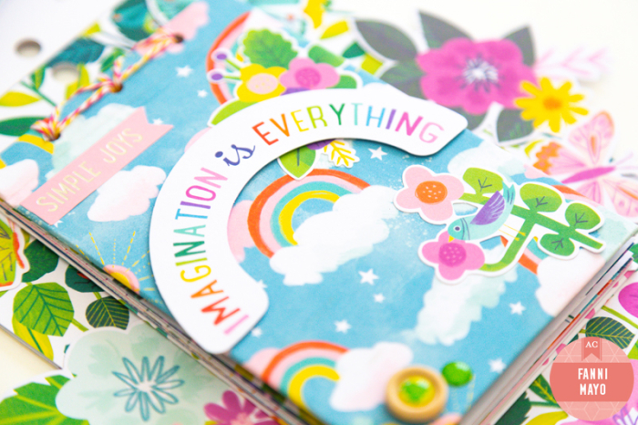 FUN STICKERS-FLOWERS EMBELLISHMENT STICKERS FOR CARDS AND CRAFTS
