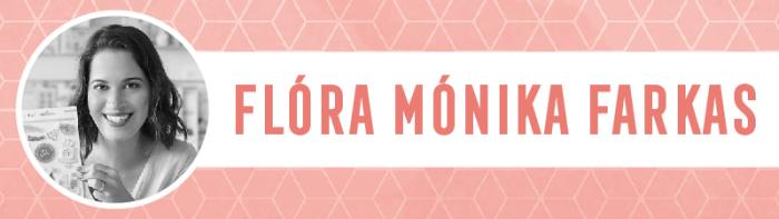 Flora Blog Footer