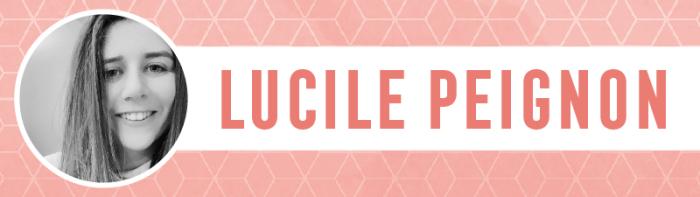 Lucile Blog Footer